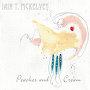 Iain T. McKelvey - Peaches and Cream