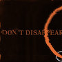 Dream On Dreamer - Don't Disappear