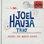 Joel Havea Trio - Before The Words Escape