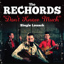 The ReChords - Don't Know Much