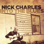 Nick Charles - Light At The End Of The Road