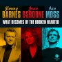 Jimmy Barnes, Ian Moss & Joan Osborne - What Becomes Of The Broken Hearted
