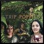Trip Poppies - Vegan Baby