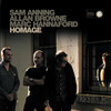 Sam Anning/Allan Browne/Marc Hannaford - Duke Looking Up