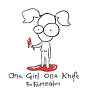 The Ruminaters - One Girl One Knife