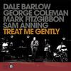 Barlow/Coleman/Fitzgibbon/Anning - Amsterdam After Dark