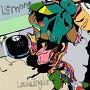 Louis Inglis - Woken Up