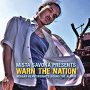 Mista Savona - Feat. Burro Banton - Clean Air Clean Country