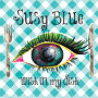 Susy Blue - Wish in My Dish