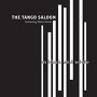 The Tango Saloon - In Black And White