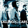Calling All Cars - Werewolves