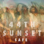 44th Sunset  - Safe