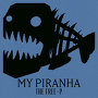 My Pirahna - Yeah! The People