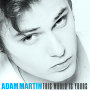 Adam Martin - This World Is Yours