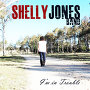 Shelly Jones Band - Almost Perfect Man