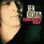 Ben Ransom - Somebody's Baby