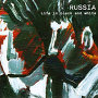 Russia - Who you know