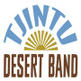 Tjintu Desert Band - Kapi ft. Radical Son