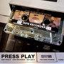 The Even Stevens - Tape Recorder