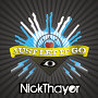 Nick Thayer - Grey Sky Blue feat. NFA