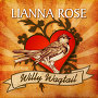 Lianna Rose - Willy Wagtail
