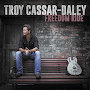 Troy Cassar-Daley - Another Australian Day