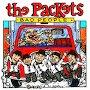 The Packets - Shut Ya Mouth (Or I'll Smash Ya Face In)