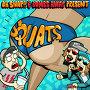 Oh Snap & Bombs Away  - Squats