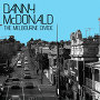Danny McDonald - The Melbourne Divide