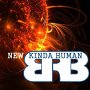 BRB - New Kinda Human