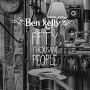 Ben Kelly - Chop Wood
