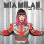 Mia Milan - I Won't Cry