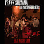 Frank Sultana & The Sinister Kids - Old Nasty Jim