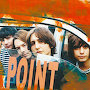 The Creases - Point