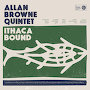 Allan Browne Quintet - Peace at Last