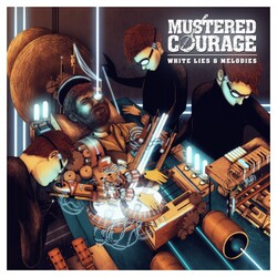 Mustered Courage - Same Old Thing