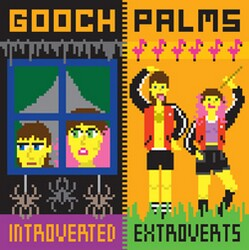 The Gooch Palms - Ask Me Why