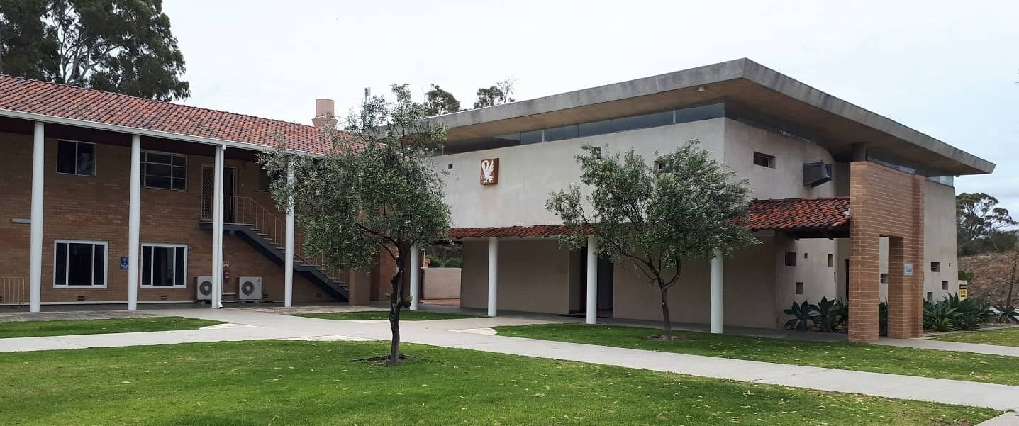 Warden, Wollaston Theological College