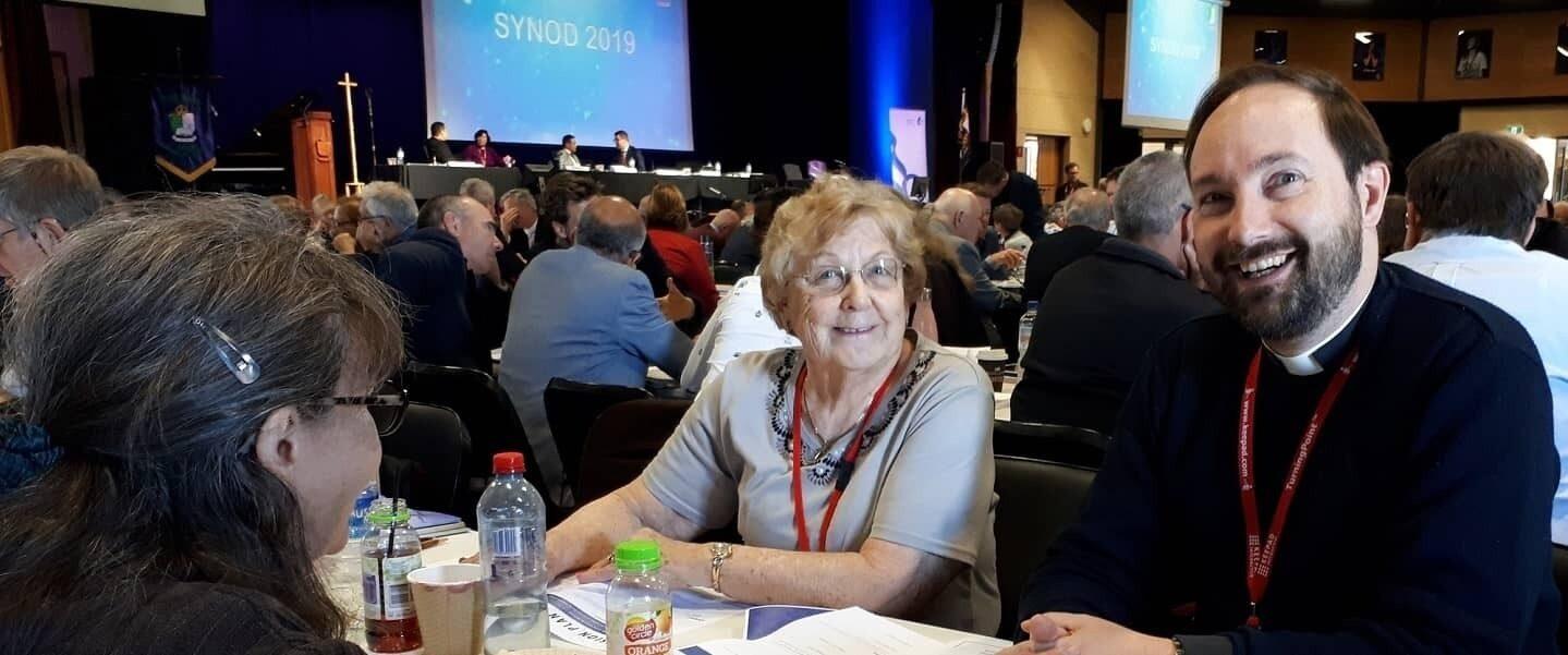 Governance synod 2019 hero