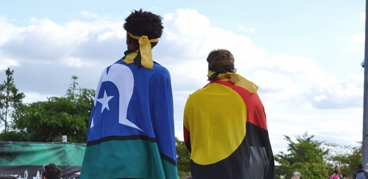 Mabo day festival townsville 2017 shutterstock editorial use only banner