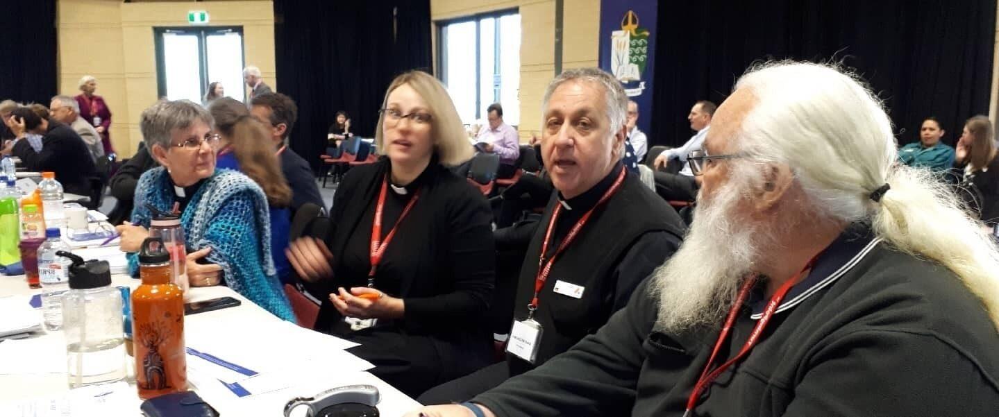 Parish office bearers hero