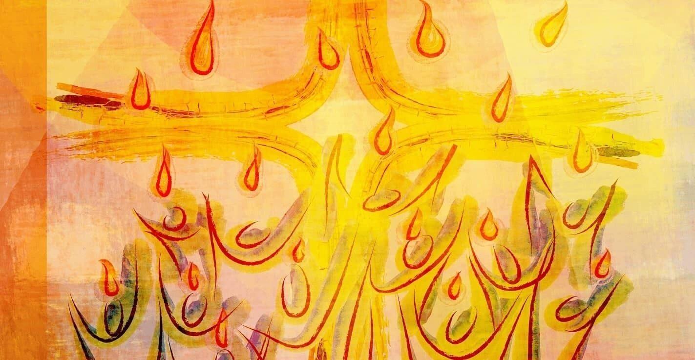 Pentecost banner 2