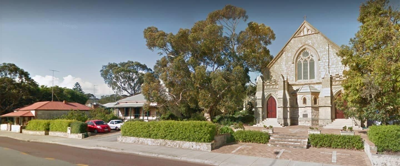 Church Beaconsfield St Paul Anglican