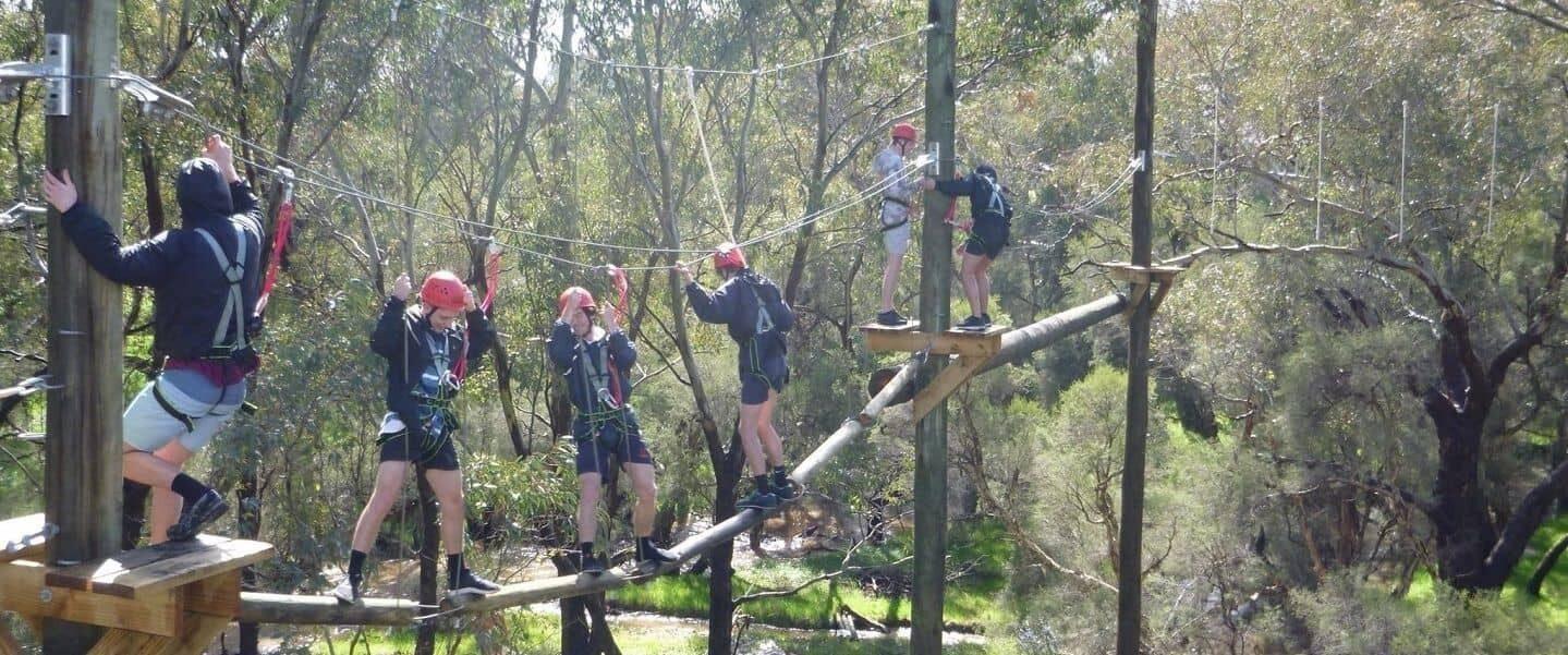 Swan valley adventure centre hero
