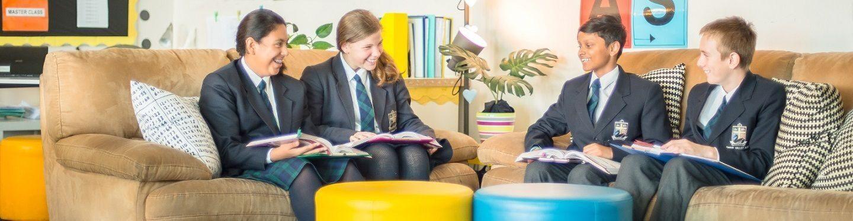 Swan valley anglican school hero