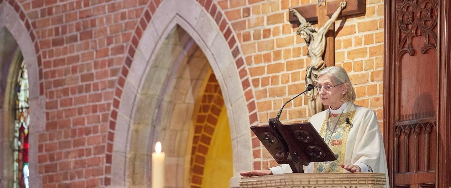 Digital Church Hub