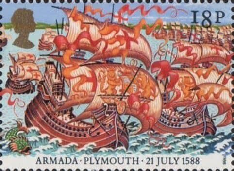 06 Feature Lambeth Conferences I have known IMAGE Lambeth Conference 1988 anniversary defeat of Spanish Armada