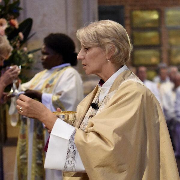 Archbishop Kay Goldsworthy