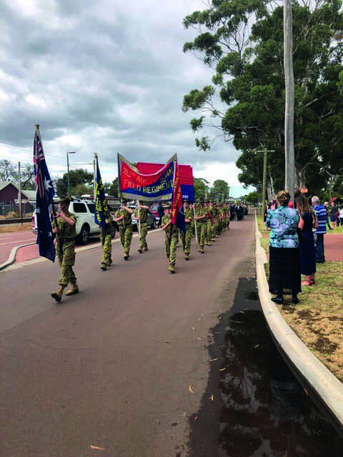 33 Around the Diocese Gunners Day 2019 IMAGE 1
