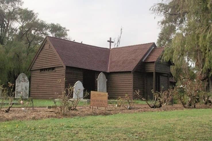 8 John Ramsden Wollaston IMAGE Picton Church sml